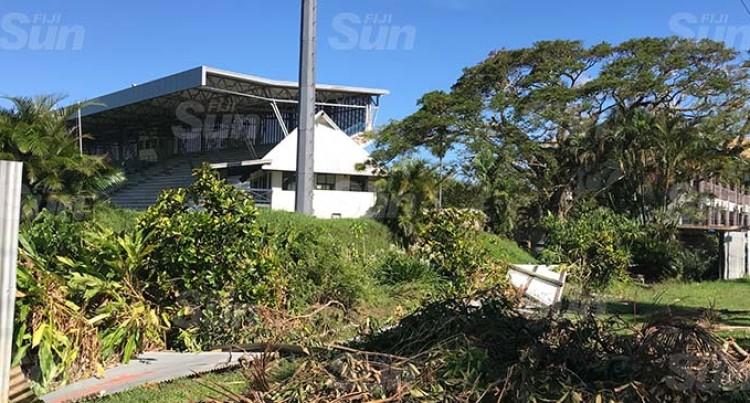 Cyclone Harold: Lawaqa Park, Worst Facility Hit