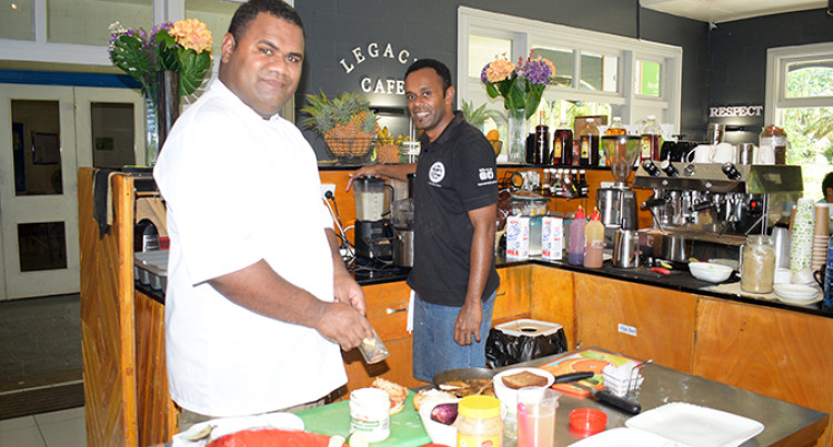 Local Guests The Immediate Hope For Businesses In Pacific Habour