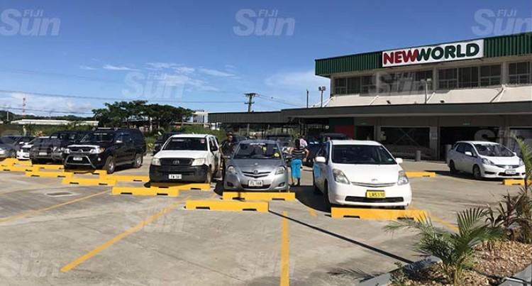 New $350K Supermarket Carpark To Ease Customer Experience