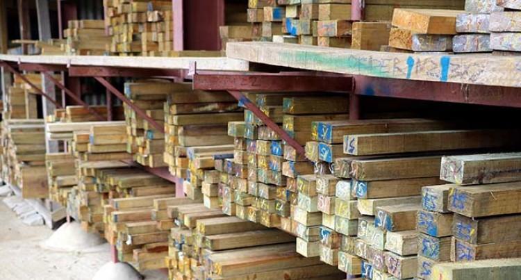 Casket Sales Drop, Low Timber Supply