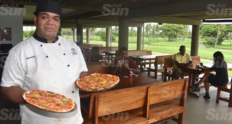 COVID-19: Heineken House Restaurant & Bar Delivers Pizzas Around Denarau