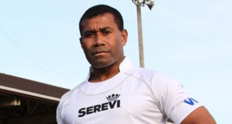 COVID-19: Listen, Obey, Work Hard, Says Serevi