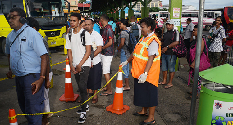 Suva City Council Staff Face Verbal Abuse In Rush Hour