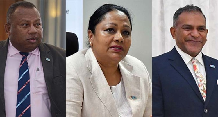 Analysis: Cabinet Reshuffle Needed To Happen