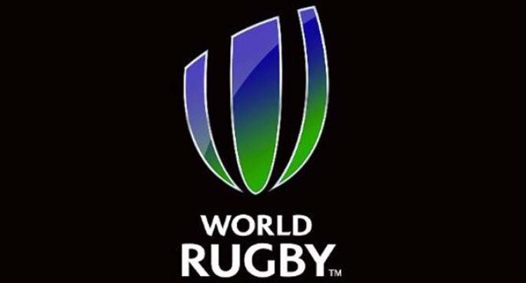 World Rugby Announces Global COVID-19 Relief Strategy
