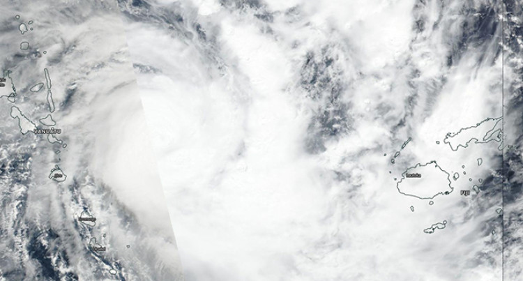 Cyclone Harold: Kadavu, Ono-i-Lau May Be Hit Hard