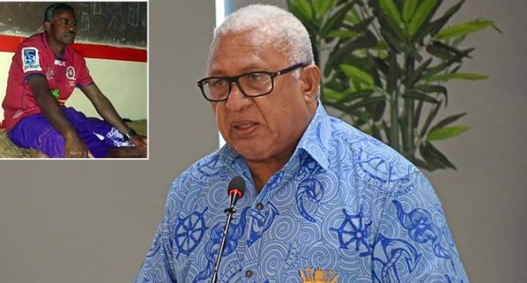 PM Honours Late Turaga-Ni-Koro