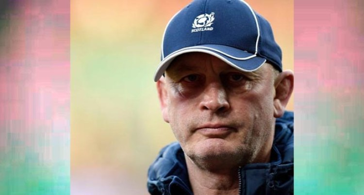 Cotter Officially Starts With Fiji Rugby Union