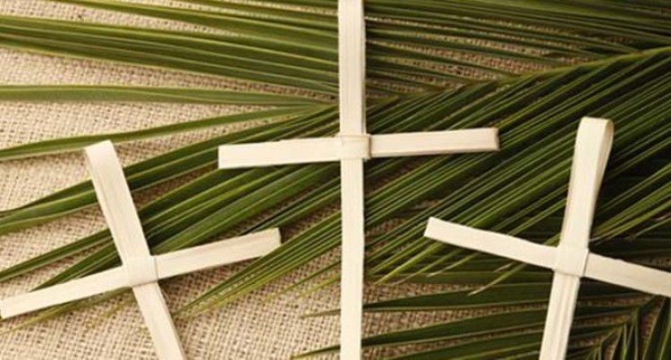 COVID-19: Methodist Church Cancels Palm Sunday