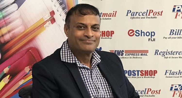 COVID-19: Post Fiji Diversifies Its Services To Groceries Purchase And Delivery