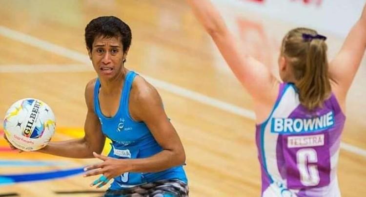Women In Sports: Alesi Waqa-Paul
