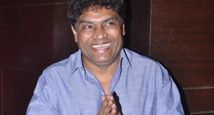 Bollywood's Johhny Lever Wishes Fiji Well