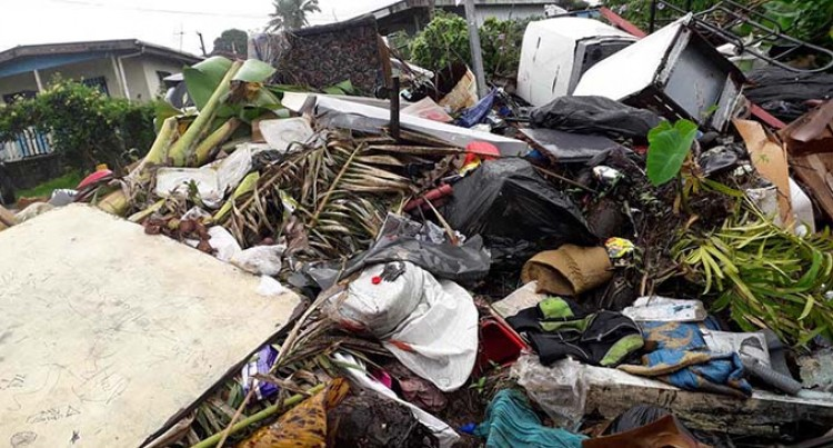 Follow Rubbish Collection Time, Warns Nausori Council