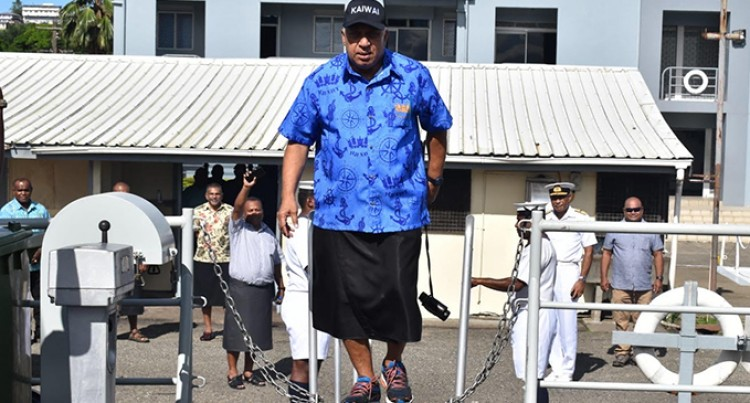 Traditional Lau Still A Big Challenge For PM Bainimarama And FijiFirst