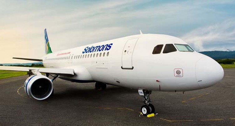 Solomon Airlines Confirms Repatriation Flights From Honiara To Vila And Nadi To Honiara