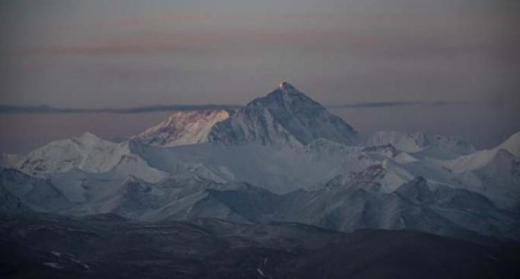 5G Signal Covers World's Highest Peak