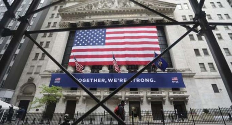 New York Stock Exchange Partially Reopens After Two-Month Coronavirus-Driven Shutdown