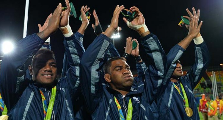 Fiji Rugby Looks At Leo's Olympic Threat While Friday Warns Of Its Impact