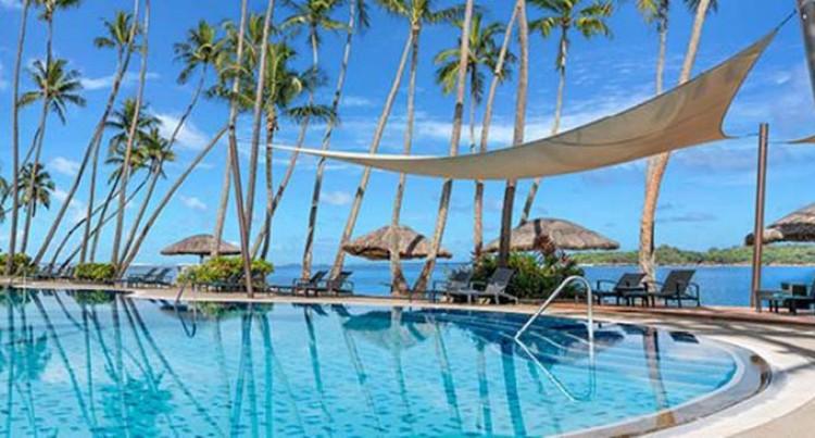 Local Rates At Shangri-La's Fijian Resort
