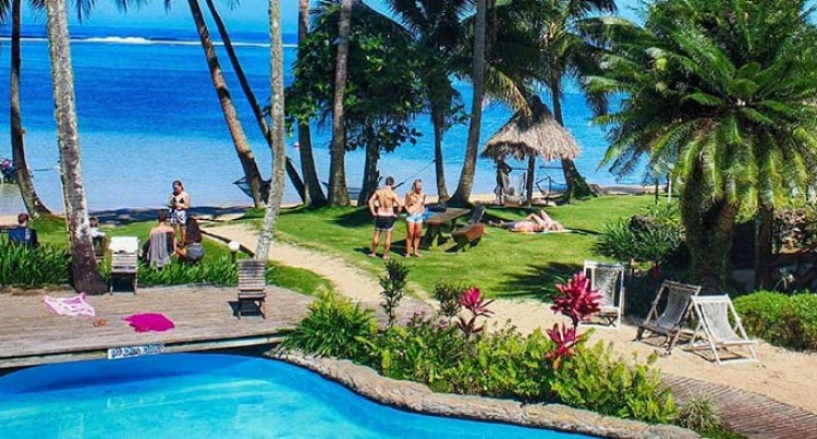 Let's Go Local: Increased Occupancy At Fiji Beachouse