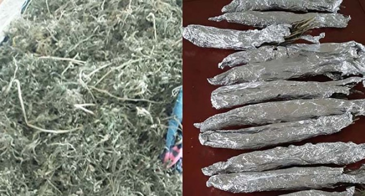 Man From Taveuni Arrested For Alleged Marijuana Possession