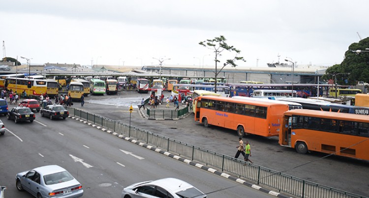 Man Hit By Bus At Suva Bus Station 'Lucky'
