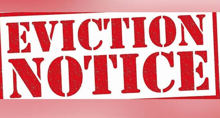 Landlords Can Evict Tenants Upon Proper Notice Issued By High Court