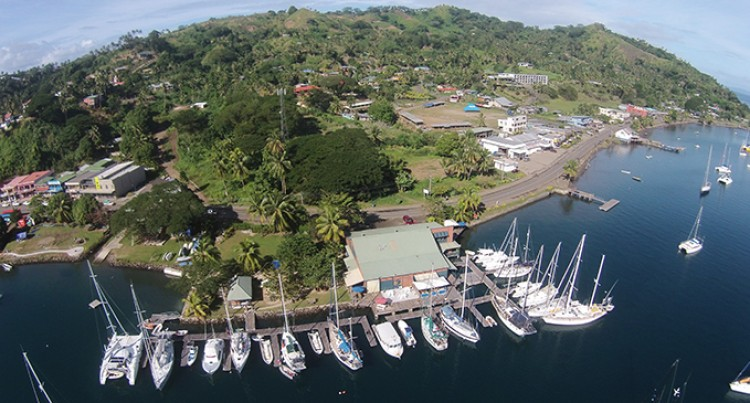 Let's Go Local: Savusavu Ready For You To Visit