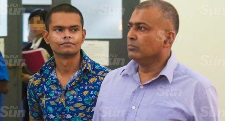 Police Officers Who Allegedly Robbed Foreigner On Strict Bail