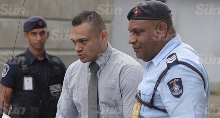 Vakarisi Convicted, Eight Co-Accused Acquitted In Nabua Police Assault Case