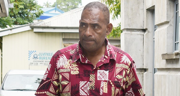 Bainivalu Enters Not Guilty Plea