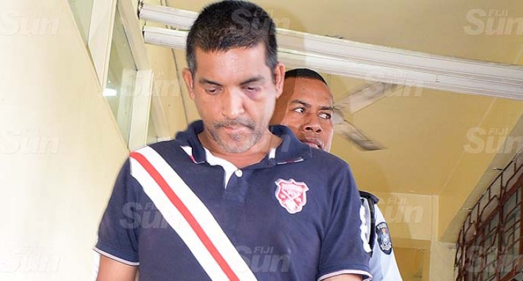 Man Alleged To Attack Family With A Cane Knife Is Remanded