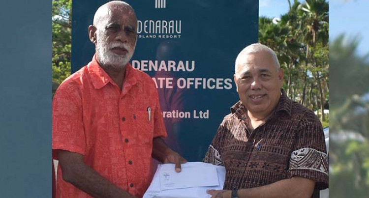Denarau Donates To Landowners