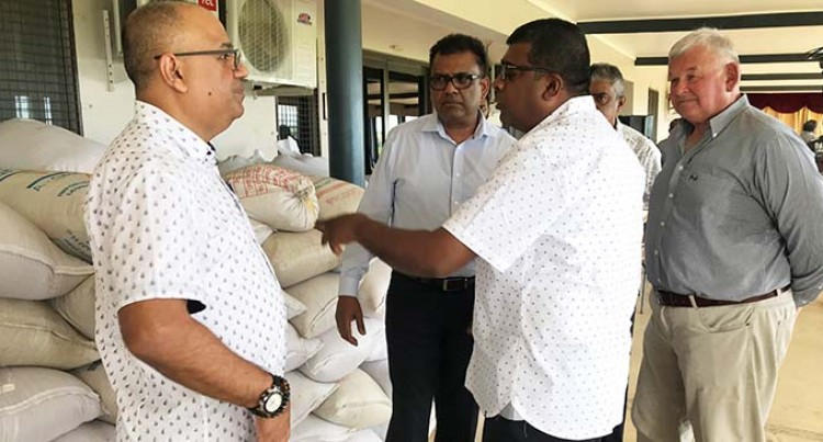 Sugar To Rake In $150 Million In Export This Year
