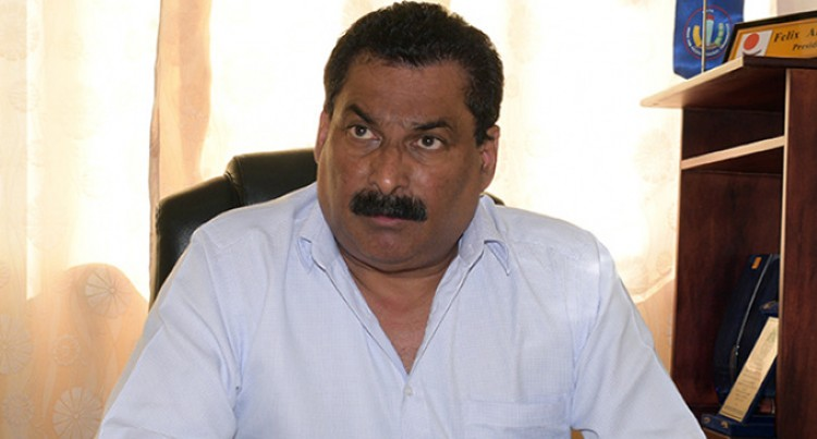 Unionist: Fiji Airways Didn't Hold Talks