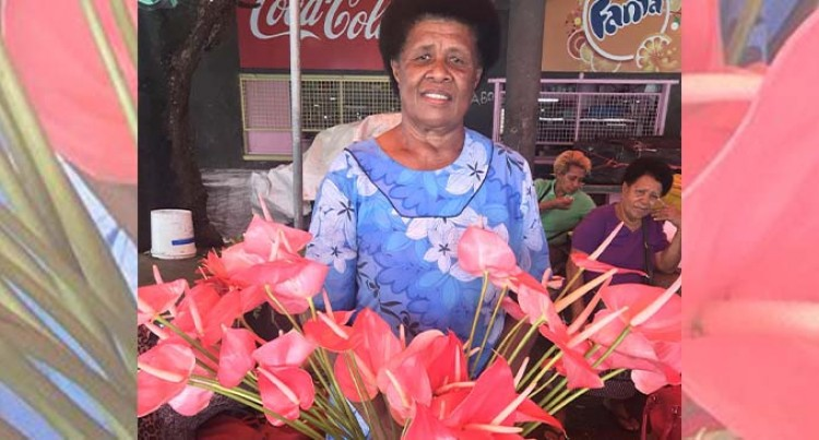 Mum Is the Greatest Gift From God: Vulavou