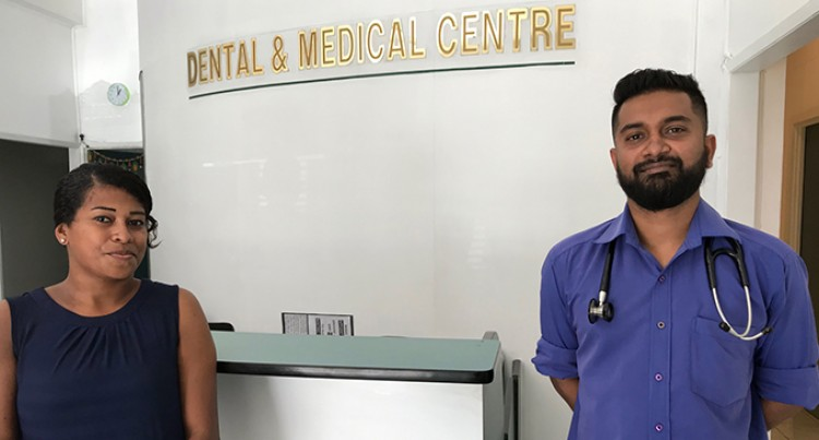 Doctor Touched By People Losing Jobs, Offers Medical Services On Barter Basis