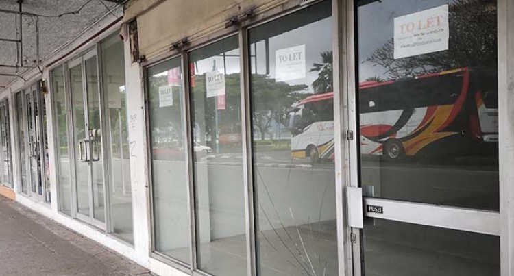 Suva Shops Operating Reduced Hours, Shut