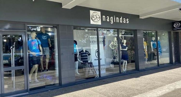 S.Nagindas Now In Savusavu