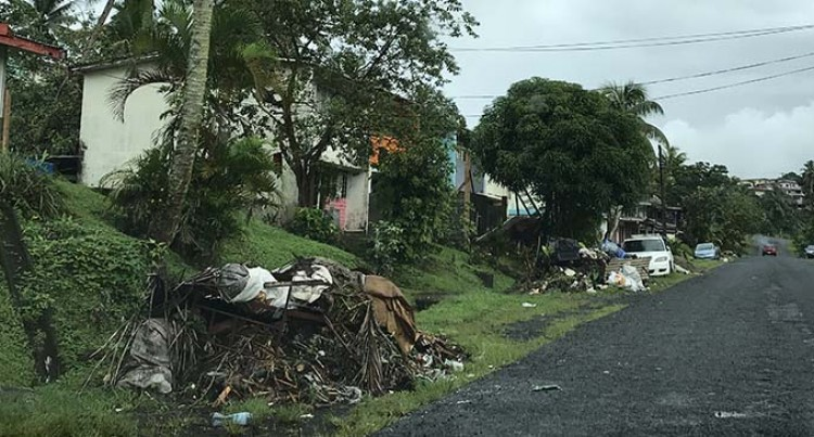 Ministry To Ensure Nasinu Is Free Of Waste