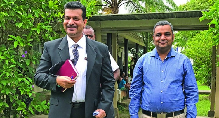 Court Acquits Bobby Maharaj