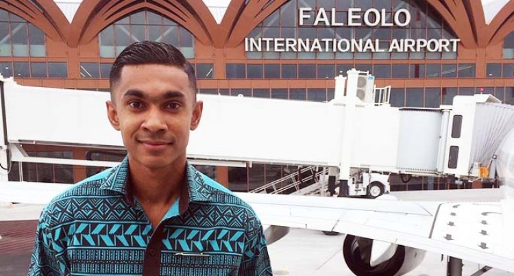 More Time To Train For Fijian Long-Distance Champion Lal