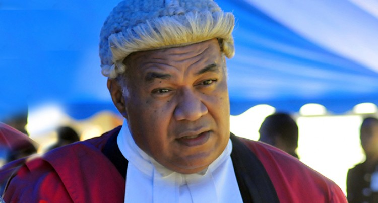 Fiji High Court Judge Quashes 49 Cases On Social Gathering Sentences