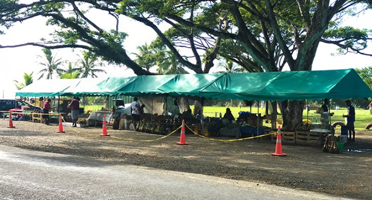 Suva City Council To Build Mini-Markets For Flagstaff, Raiwaqa, Mead Road