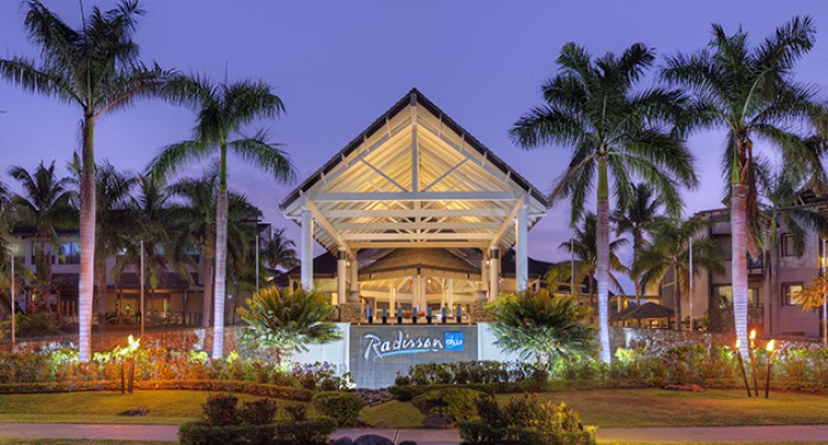 Let's Go Local: Radisson Blu Fiji Resort Thinks Strategically And Keeps Business Open