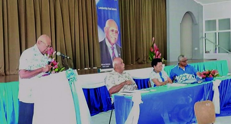 Racist Comments Debate By SODELPA Faction Disappoint