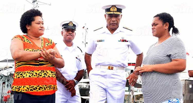 Navy Rescue Finale, Vanuavatu Sisters Tell: How We Survived Near-Death Experience- Final Chapter