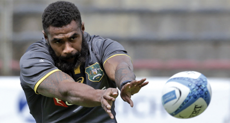 Rich Clubs Chasing Koroibete