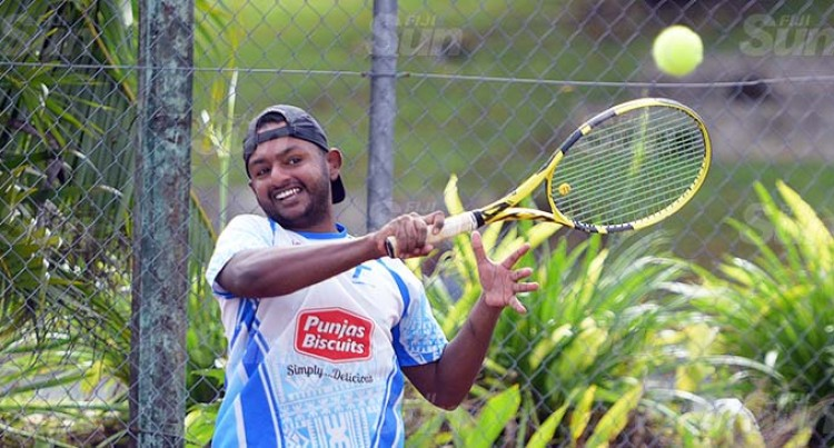 Tennis Players To Train Under Strict Conditions
