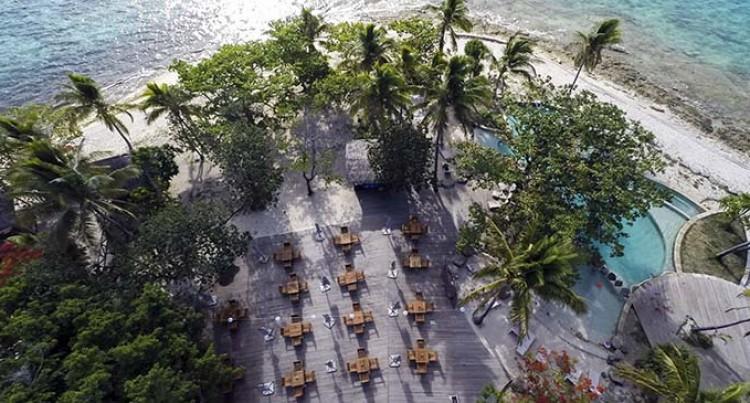 Let's Go Local: Nakelo Treasure Island Resort Reopens On June 1